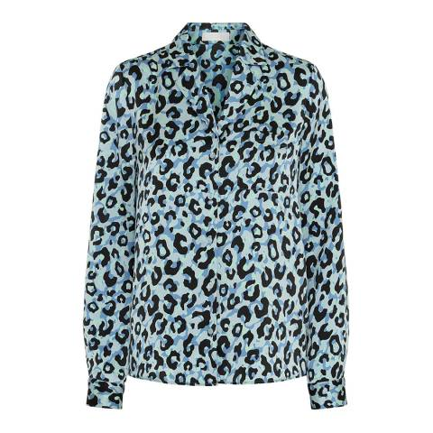 2ND DAY Multi Lova Leopard Shirt