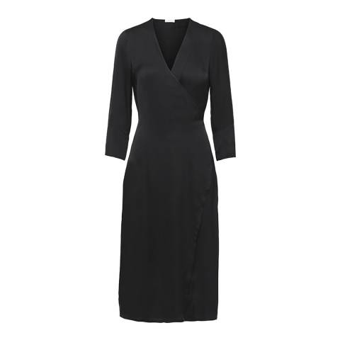 2ND DAY Black Jessa Dress
