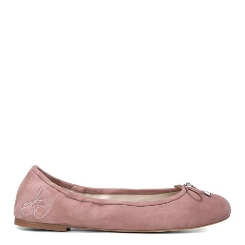 Sam Edelman Dusty Rose Felicia Ballet Flats