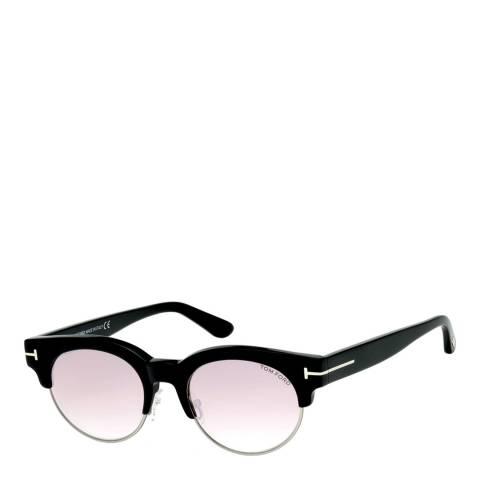 Tom Ford Women's Black Henri Sunglasses 50mm