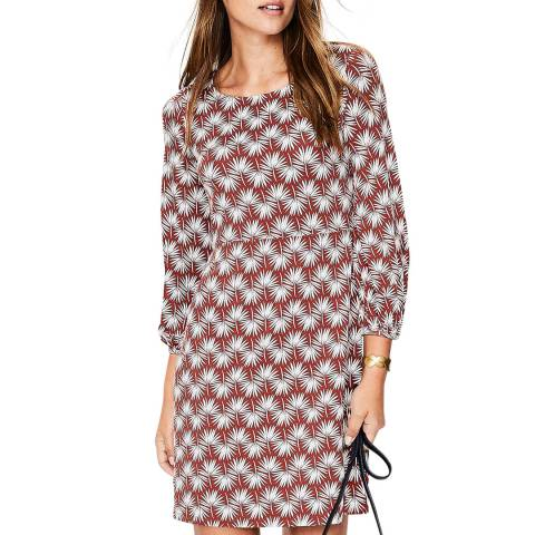 Boden Multi Lucie Jersey Tunic