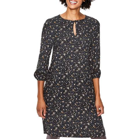 Boden Grey Nerissa Dress