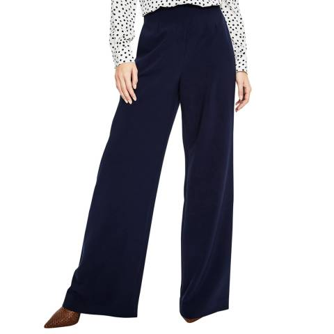 Boden Navy Tiverton Trousers