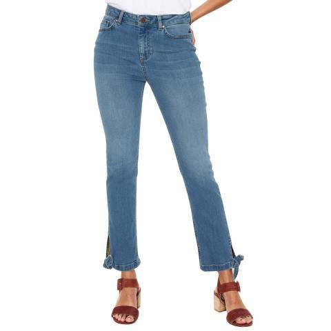Boden Blue Denbigh Jeans
