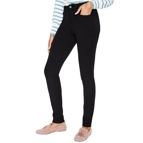 Boden Black Mayfair Bi-Stretch Jeans