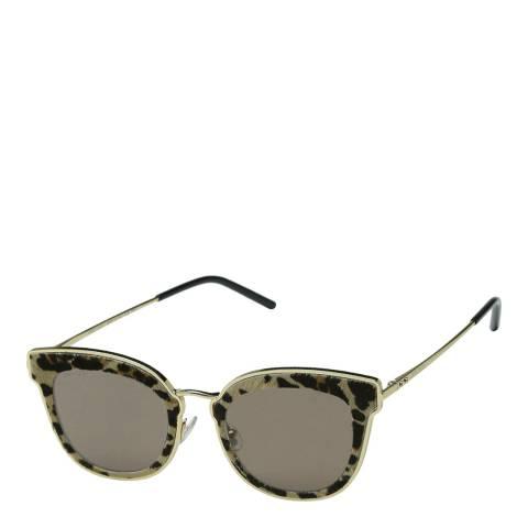 Jimmy Choo Unisex Animal Jimmy Choo Sunglasses