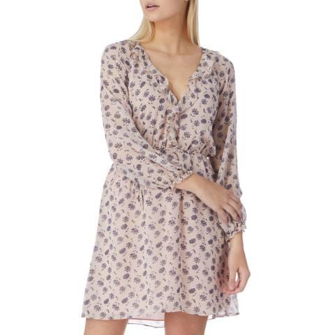 Joie Pale Pink Marelle Dress