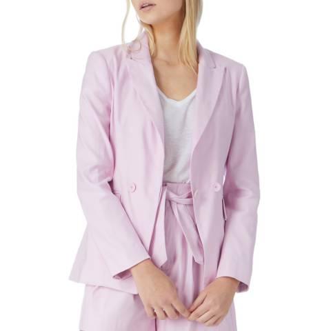 Joie Pale Pink Smart Kierra B Blazer