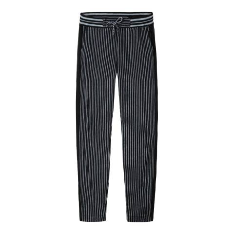 Sandwich Multi Long Jersey Pants
