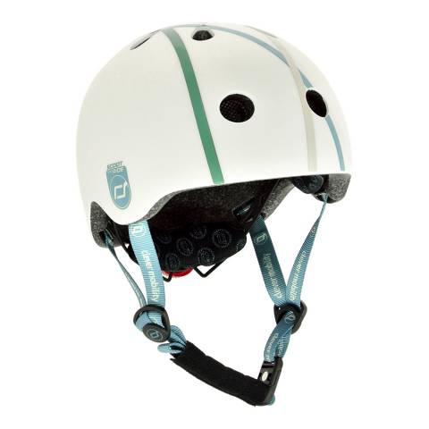 Scoot & Ride Crossline Helmet XXS-S