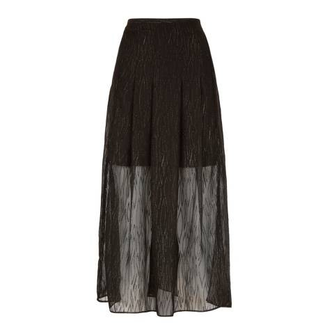 Fenn Wright Manson Black Courtney Skirt