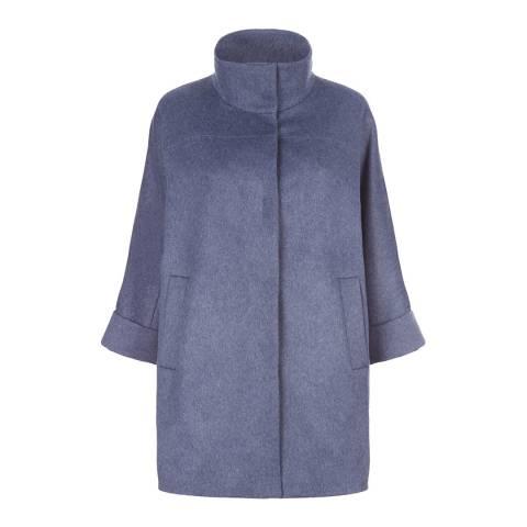 Fenn Wright Manson Deep Lilac Jocelyn Coat