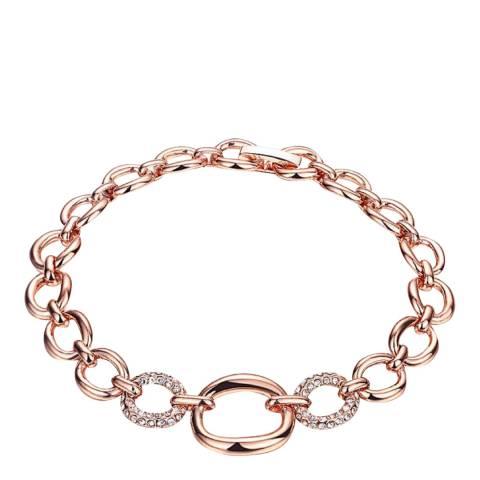Ma Petite Amie Round Bracelet with Swarovski Crystals