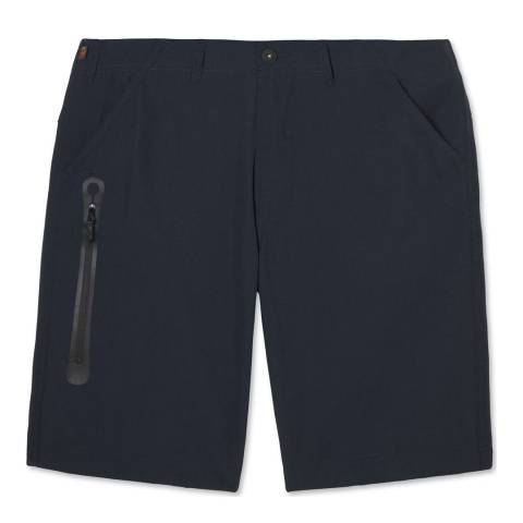Musto True Navy Levee Tech Shorts