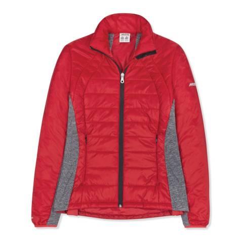 Musto Red Action Primaloft Jacket