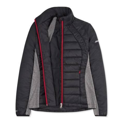 Musto Black Action Primaloft Jacket
