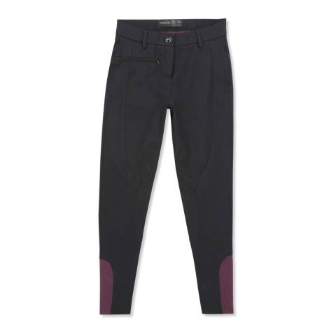 Musto Black Breeches Trousers