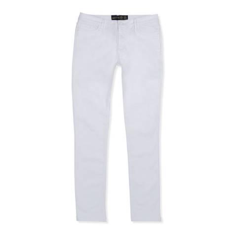 Musto Women's White Amelia Trousers