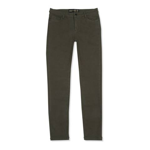 Musto Green Amelia Trousers