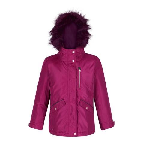 Regatta Berry Palomina Waterproof Jacket