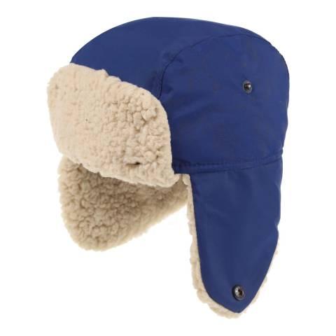 Regatta Blue Tavis Trapper Hat II