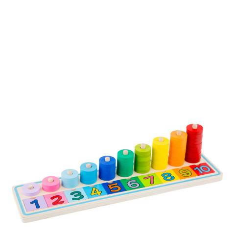 New Classic Toys Learn To Count