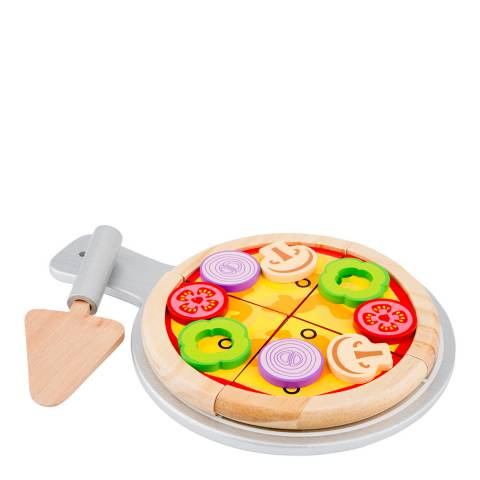 New Classic Toys Pizza Set
