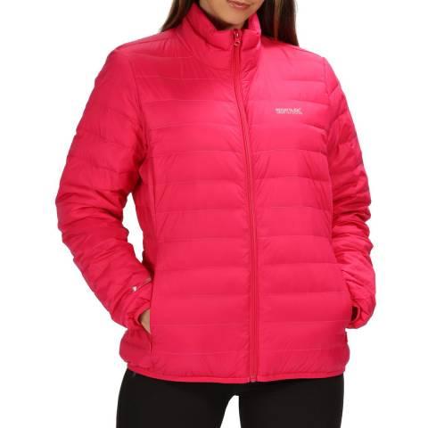 Regatta Pink Whitehill Jacket