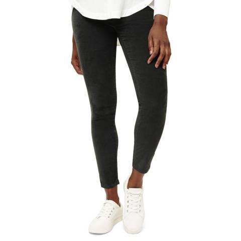 Phase Eight Khaki Joanie Cord Jeans
