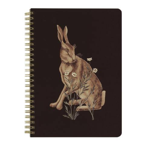Morris & Co A5 notebook