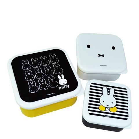 Miffy Storage Pots