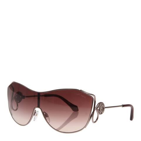 Roberto Cavalli Women's Brown Roberto Cavalli Sunglasses mm