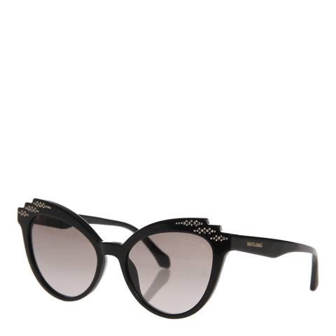 Roberto Cavalli Women's Black Roberto Cavalli Sunglasses 52mm