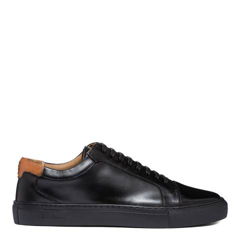 Oliver Sweeney Black Tollesby Sneakers
