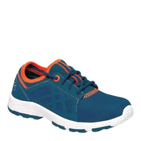 Regatta Sea Blue & Blaze Marine Spirit Shoes