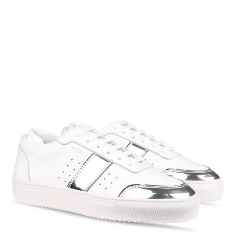 Axel Arigato Dunk Sneaker WHITE