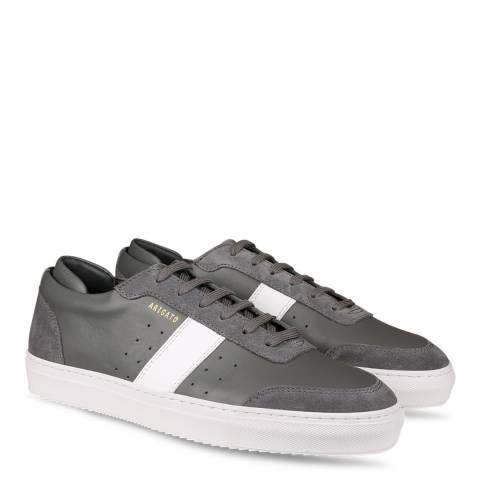 Axel Arigato Dunk Sneaker grey