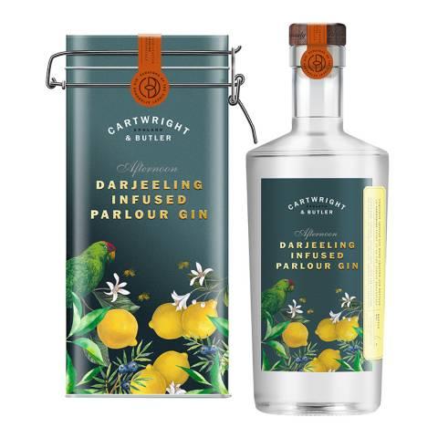 Cartwright & Butler Darjeeling Infused Parlour Gin