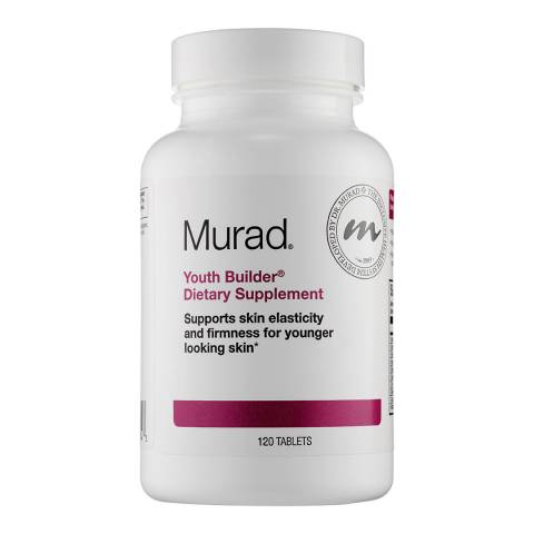 Murad Youth Builder Supplement 120 Tablets
