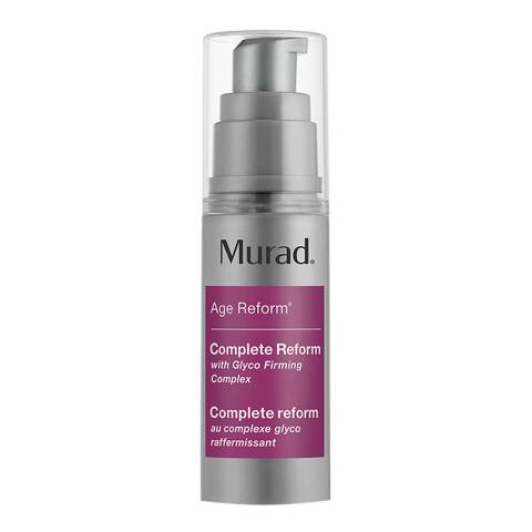 Murad Complete Reform Glycolic Firming Serum 30ml