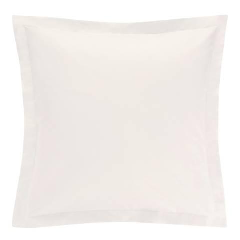 Sheridan 1000TC  Square Pillowcase, Chalk