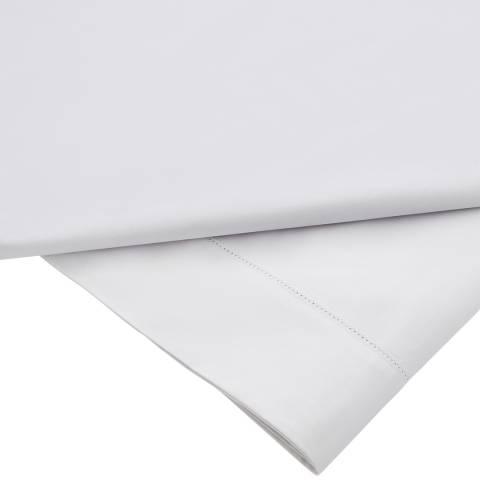Sheridan 1000TC  Double Flat Sheet, Dove
