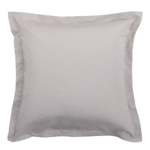 Sheridan 1000TC Square Pillowcase, Wicker