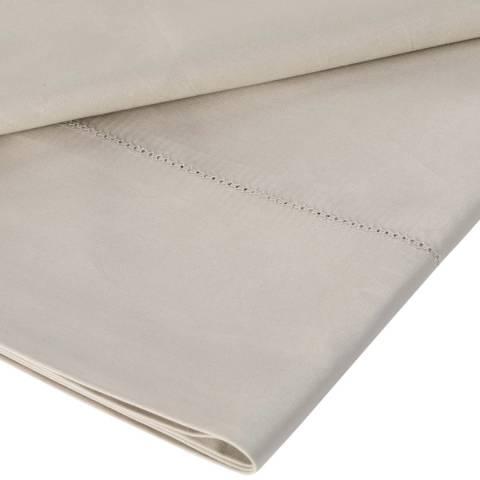 Sheridan 1000TC Double Flat Sheet, Wicker