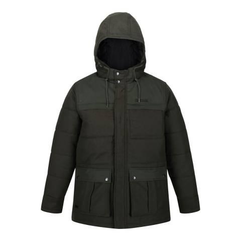 Regatta Khaki Arnau Jacket