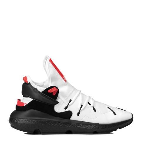 adidas Y-3 White Y-3  Kusari II Sneakers