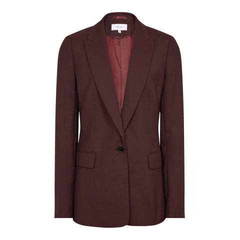Reiss Berry Atlee Tailored Blazer