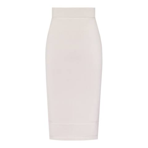 Reiss Ash Guardian Knit Skirt