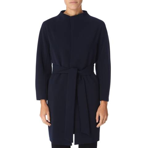 Reiss Midnight Maya Coat