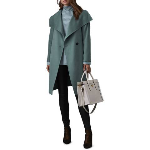 Reiss Sage Antonia Coat